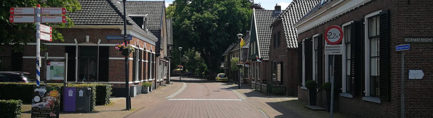 DorpsRaad Hellendoorn